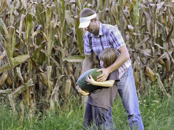 Carolina Farm Stewards