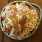 Sean Brock's Pimento Cheese